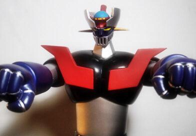 Mazinger Z 30cm SD Toys