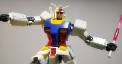RX-78-2 Gundam Revive Version