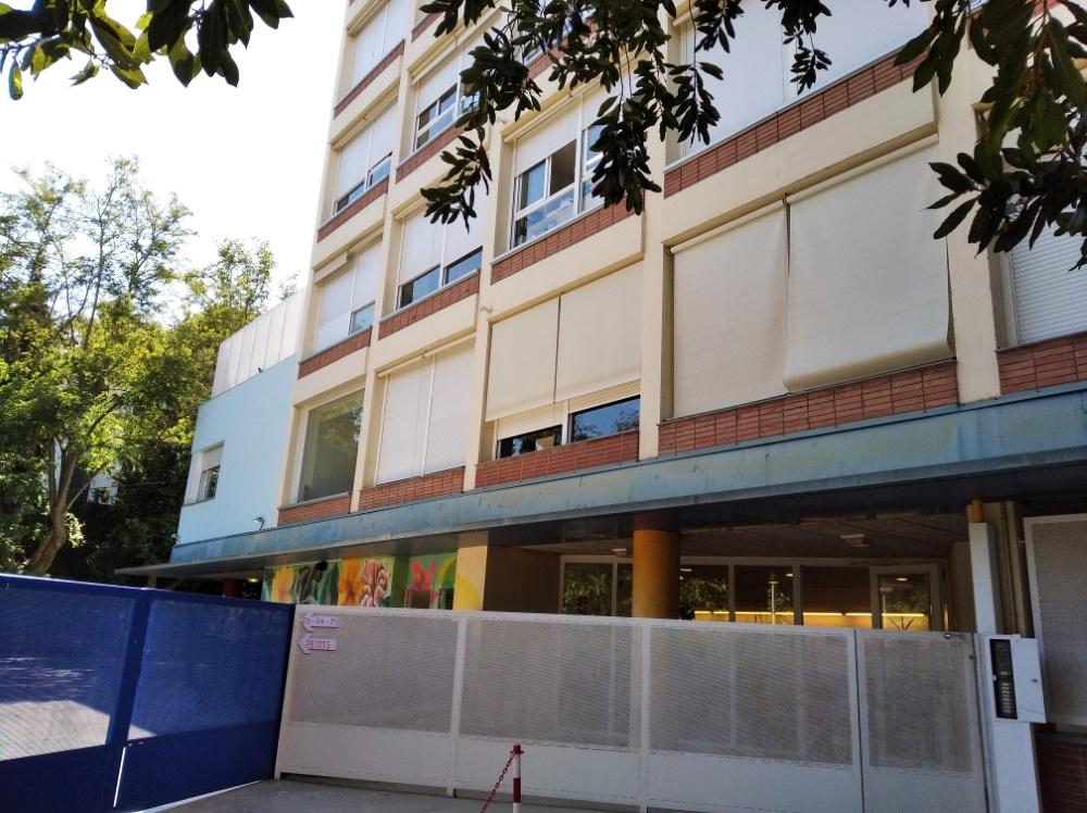スペインの学校