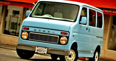 Microcoches japoneses Kei Car