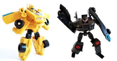 Machines Transformers-Distribox