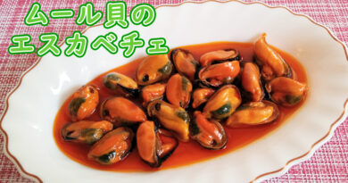 Pickled-Mussels