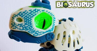 Biosaurus Bizak