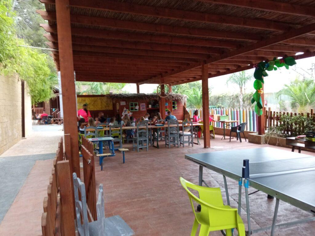Chiqui-Park-Camping Caledonia