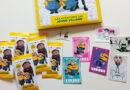 Los Minions-Promoción de Carrefour